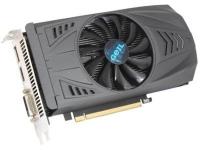Видеокарта 4Gb Geil GeForce GTX 1050Ti, 128bit, DDR5