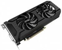 Видеокарта 6Gb Geil GeForce GTX 1060, 192bit, DDR5