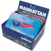 Коврик для мышки Manhattan дизайнерская коллекция