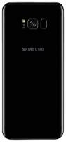 Смартфон Samsung Galaxy S8 (SM-G950FZKDSKZ), 64Gb, black