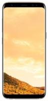 Смартфон Samsung Galaxy S8+ (SM-G950FZDDSKZ), 64Gb, Gold