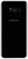 Смартфон Samsung Galaxy S8+ (SM-G955FZKDSKZ), 64Gb, black