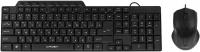 Клавиатура + МышьCrown CMMK-520B