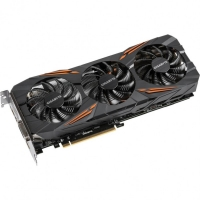 Видеокарта 8Gb Gigabyte GeForce GTX 1070, 256bit, DDR5