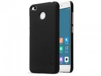 Чехол для телефона NILLKIN для Redmi 4A, (черный)