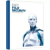 Антивирус ESET File Security Microsoft Windows Server, продление