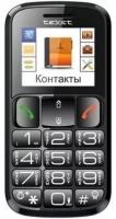 Сотовый телефон, Texet TM-B114