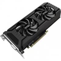 Видеокарта 3Gb Palit GeForce GTX 1060, 192bit, DDR5