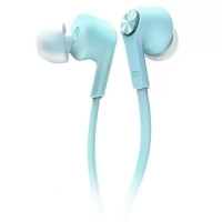 Наушники Xiaomi Mi Piston Headphone Basic (ZBW4358TY), голубой