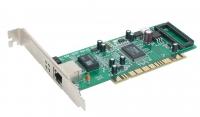 Сетевая карта PCI,  D-Link DFE-520TX, 10/100M