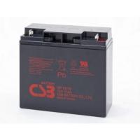 Аккумуляторная батарея 12V 17Ah CSB GP 12170