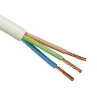Провод соединительный ПВС 3*1.5мм, 380/660Вмедь, 1м
