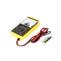 Инструмент  Мультиметр VICTOR 7001, аналоговый