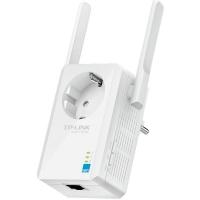 Универсальный WiFi усилитель/маршрутизатор TP-Link TL-WA860RE