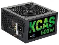 Блок питания 600W AeroCool KCAS-600W