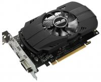 Видеокарта 4Gb Asusl GeForce GTX 1050Ti, 128bit, DDR5 Phoenix