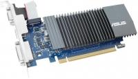 Видеокарта 2048MB Asus GT710, 64bit, DDR5