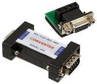 Конвертер-переходник RS-232 в RS-485