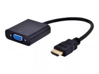 Адаптер-контроллер  HDMI на VGA