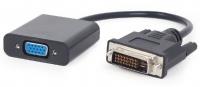 Адаптер-контроллер DVI-D(М) to VGA(F)
