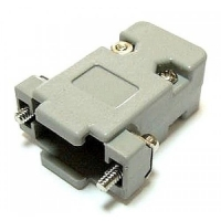 Корпус для разъёма COM,VGAпластик