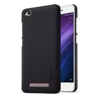 Чехол для Redmi Note 5A (NILLKIN Super Frosted Shield), черн.