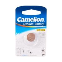 Батарейка CAMELION Lithium CR1620-BP5, 3V/220mAh