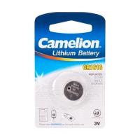 Батарейка CAMELION Lithium CR1616-BP5, 3V/220mAh