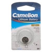 Батарейка CAMELION Lithium CR1220-BP5, 3V/220mAh