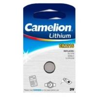 Батарейка CAMELION Lithium CR1216-BP5, 3V/220mAh