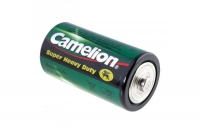 Батарейка CAMELION Super Heavy Duty R14P-SP2G, 1,5V