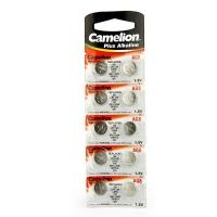 Батарейка CAMELION Alkaline AG8-BP10, 1,5V, 10шт
