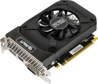 Видеокарта 2048Mb Palit GeForce GTX 1050, 128bit, DDR5