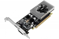 Видеокарта 2048Mb Palit  GeForce GT1030, 64bit, DDR4