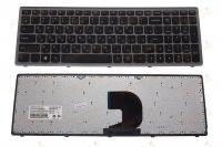 Клавиатура для ноутбука Lenovo Z500