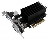 Видеокарта 2048MB Palit GT710, 64bit, DDR3