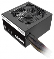Блок питания 650W Thermaltake TR2 S (PS-TRS-0650NPCWEU-2)