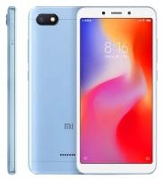 Смартфон Xiaomi Redmi 6a, 16Gb