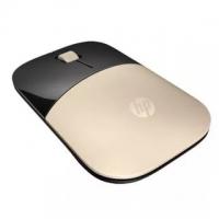 Беспроводная мышь HP Z3700, Золотистая(X7Q43AA)