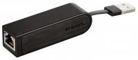 Сетевая карта USB D-Link DUB-E100