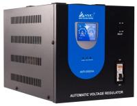 Стабилизатор SVC AVR-5000, 5000VA/3000Вт