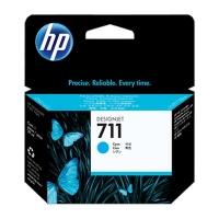 Картридж HP CZ130A №711, голубой