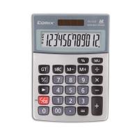 Калькулятор Comix CS-1222, настольный 12 разряд.