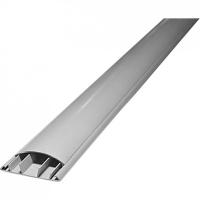 Кабельный канал - 60х15, серый, 60*15*2000мм, 1м