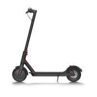Электросамокат Xiaomi MiJia Smart Electric Scooter FBC4004GL