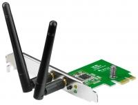 Беспроводной сетевой адаптер ASUS PCE-N15, 300M, PCI-e