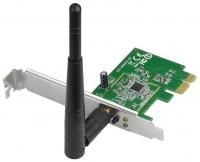Беспроводной сетевой адаптер ASUS PCE-N10, 150M, PCI-e