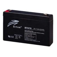 Аккумуляторная батарея 6V 9Ah Ritar RT690 (151*50*101)