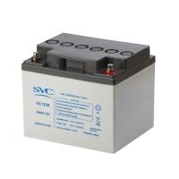 Гелевая аккумуляторная батарея 12V 38Ah SVC GL1238