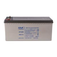 Гелевая аккумуляторная батарея 12V 200Ah SVC VP12200